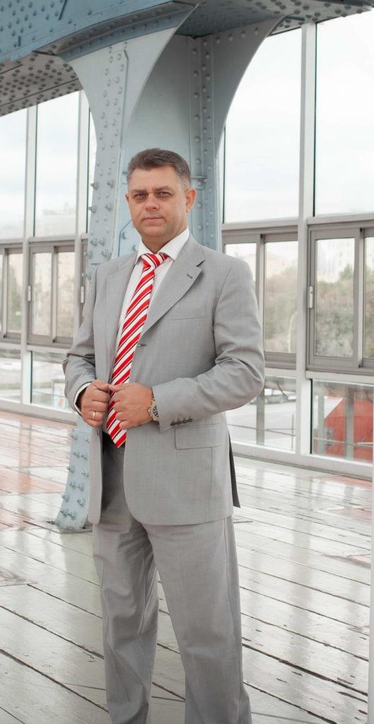 адвокат Паршин