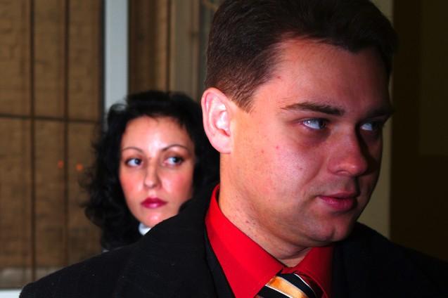 Паршин и Иванникова